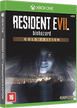 Resident Evil 7 - Gold Edition - Xbox One