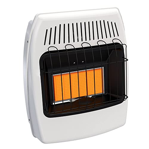 Gas infrared heater: amazon.com
