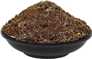 Premium Quality Hawan Samigri (हवन सामग्री) (A mixture of various dried herbal, roots & leaves) for Vedic Yagya Pujan Havan Hawan Worship Puja Pooja Samagri - 51 Ingredients (1 KG) By Suyal & Devrani Products    Poojan Samagri   