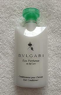 Bvlgari au the vert (green tea) conditioner 2.5oz Set of 6