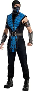 sub zero cheap costume