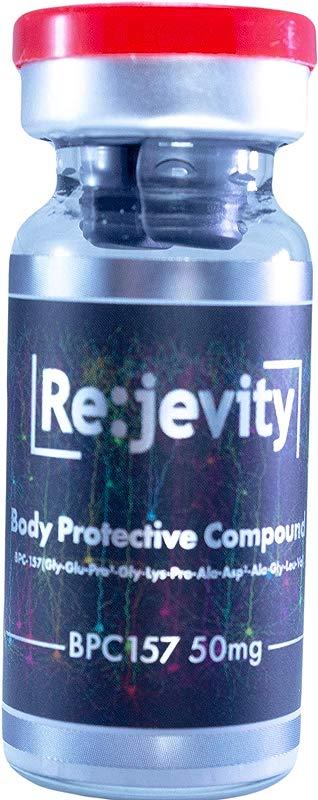 Rejevity BPC 157 50mg Body Protective Compound