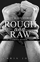 Rough and Raw (Chris Johns' Gay Compilation, Vol.  3): Gay Slave Stories