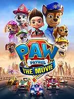 Sponsored Ad - PAW Patrol: The Movie
