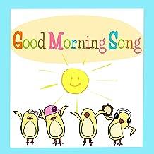 good morning song for kids mp3
