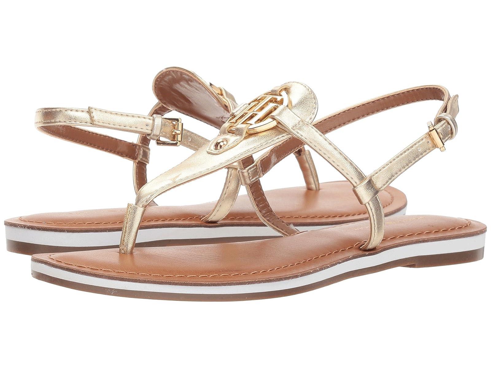 Tommy Hilfiger GeneiAtmospheric grades have affordable shoes