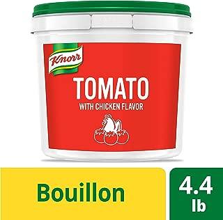 Best gluten free knorr chicken bouillon Reviews