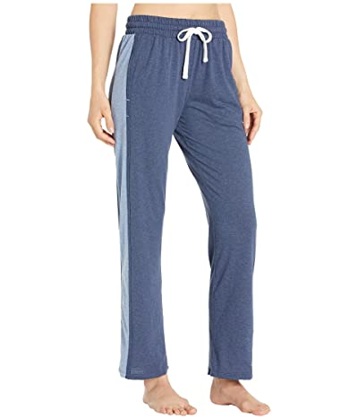 Splendid PJ Pants (Dark Denim Indigo) Women