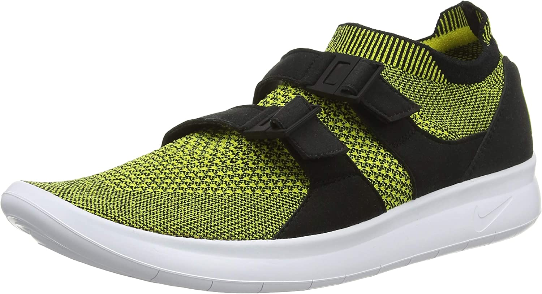 Men's Nike Air Sock Racer Ultra Flyknit Trainers
