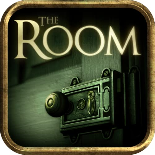The Room (Kindle Tablet Edition)