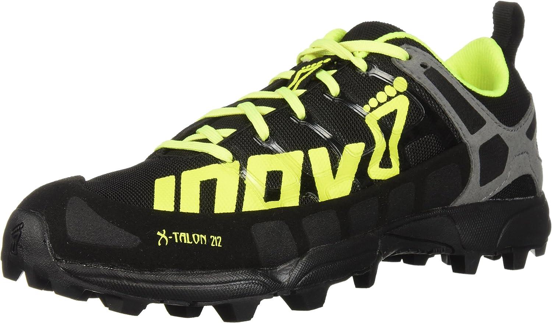 Inov-8 Mens X-Talon 212 Trail Running shoes
