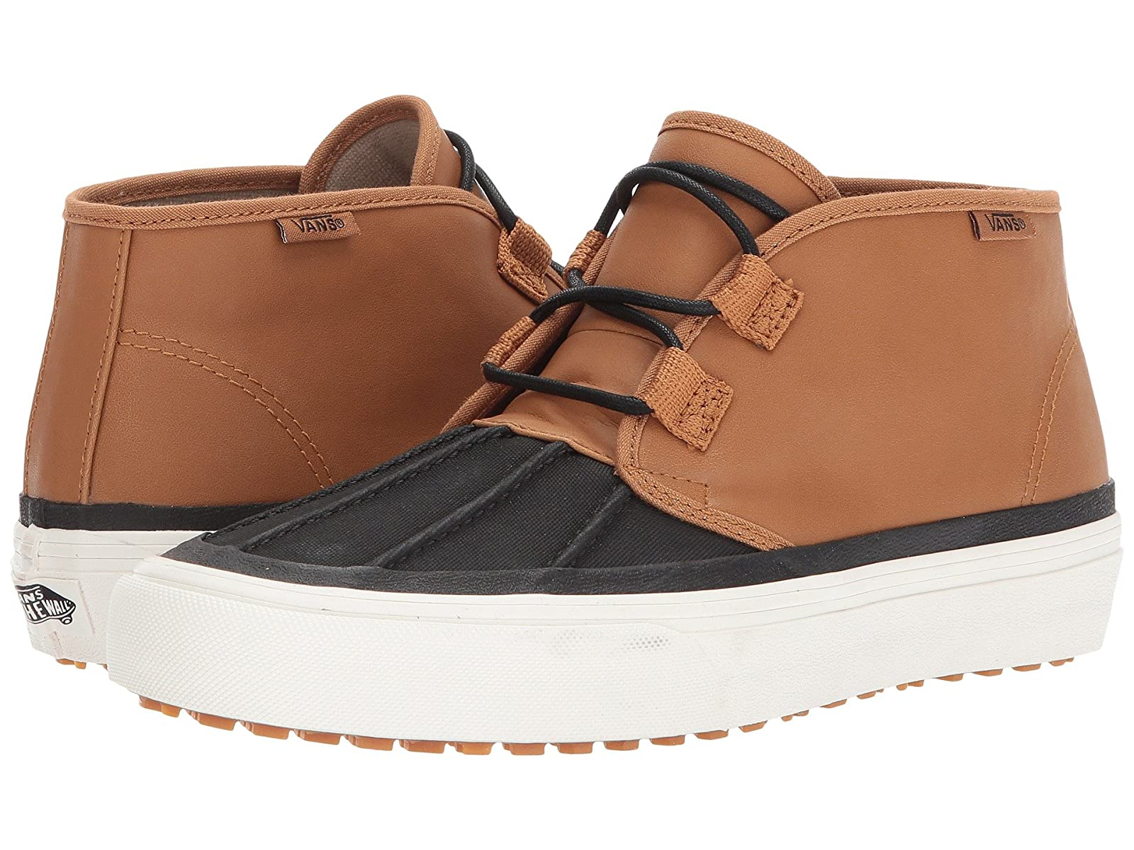 Vans Prairie Chukka MTEAtmospheric grades have affordable shoes