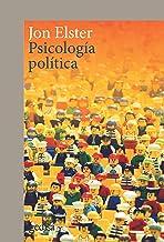 Psicología política (CLA-DE-MA / Política nº 302674) (Spanish Edition)