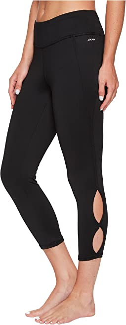 Circle Back Leggings