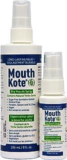 Mouth Kote Dry Mouth Spray 2 oz