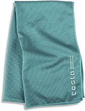 (テスラ)TESLA クールタオル 超冷感 スポーツタオル [UVカット・日焼け防止・速乾・軽量] 防水袋付き アイスタオル 2サイズ 10色 MZW20