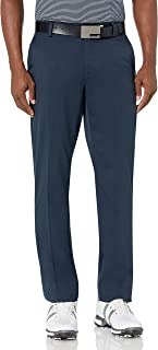 Amazon Essentials Men's Straight-Fit Stretch Golf Trousers