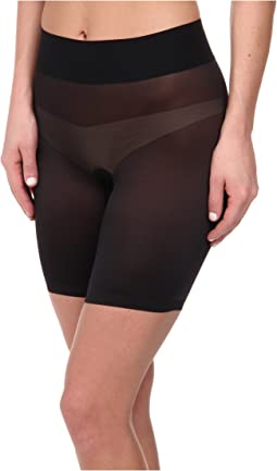 Sheer Touch Control Shorts