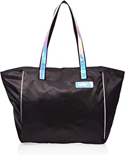 PUMA Womens Shopper, Black - 0769870