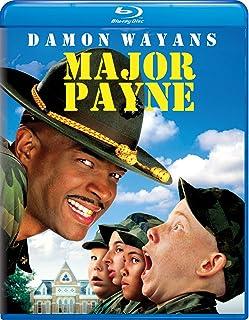 Major Payne [Edizione: Stati Uniti] [Italia] [Blu-ray]