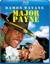 damon wayans major payne