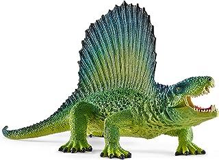 Schleich Dimetrodon, Green