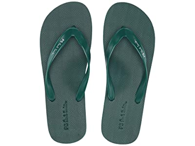 Paul Smith Dale Sandals (Green) Men