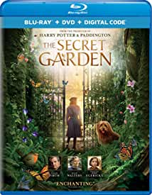 The Secret Garden arrives on Digital Sept. 22 and on Blu-ray and DVD Oct. 6 from STXfilms and Universal