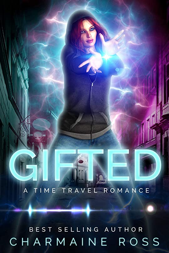 飼料洗剤カレンダーGifted : A time travel paranormal romance (English Edition)