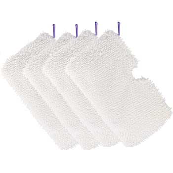 Washable Replacement Cleaning Pads For Shark Steam Mop S3501 S3601 S2901 S3901