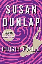 High Fall (The Kiernan O'Shaughnessy Mysteries Book 3)
