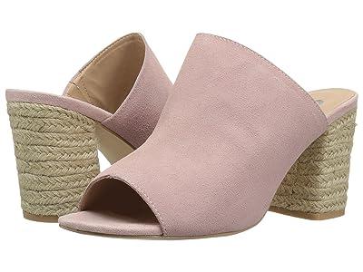 Sbicca Helena (Blush) High Heels