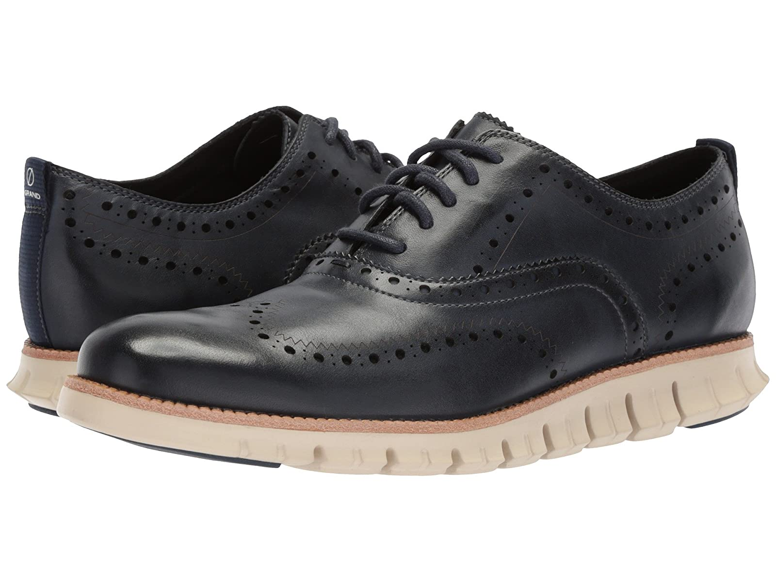 Cole Haan ZeroGrand Wingtip Oxford IICheap and distinctive eye-catching shoes