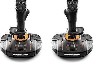 Thrustmaster T.16000M FCS Space Sim Duo (PC)