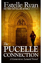 The Pucelle Connection (Book 6) (Genevieve Lenard) Kindle Edition