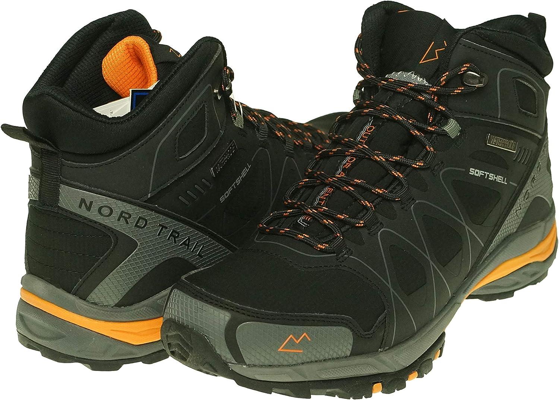 Nord Trail Men's Mount Hood Hi Boots