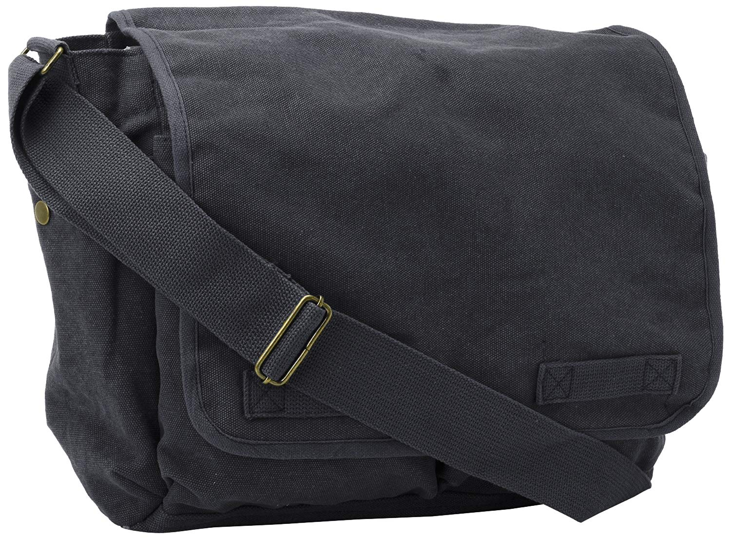 Curb Ramblas Messenger Bag by Victorinox