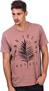 Camiseta Plus Size Long Island Nature