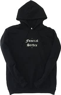 dark funeral hoodie