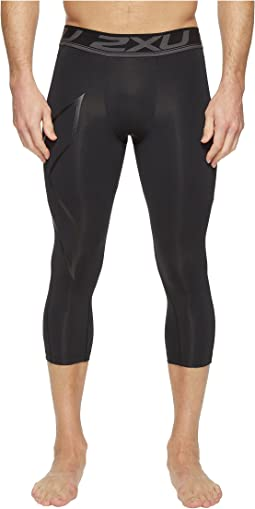 Accelerate Compression 3/4 Tights