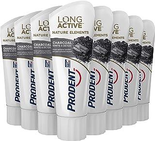 Prodent Charcoal White & Detox Tandpasta - 12 x 75 ml - Voordeelverpakking