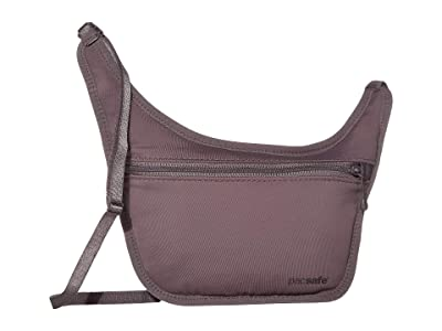 Pacsafe Pacsafe Coversafe S80 Body Pouch (Mauve Shadow) Bags