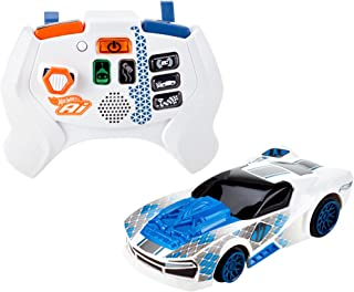 smart car chassis hot wheels