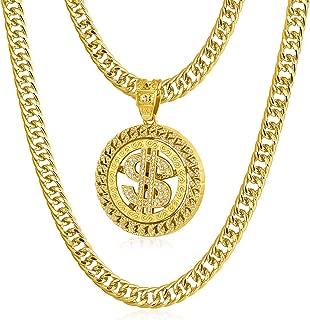 Best gold money chain Reviews