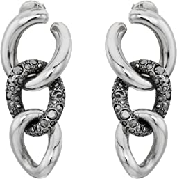 Pomellato 67 - O.B3181MA/A Gourmette Earrings