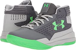 Under Armour Kids UA BGS Jet 2017 Basketball (Big Kid)