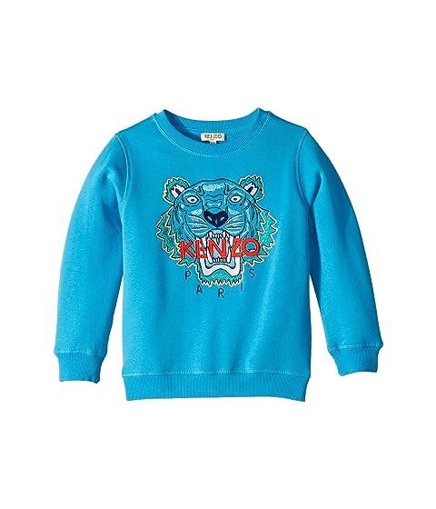 Kenzo Kids Tiger Sweatshirt (Little Kids)