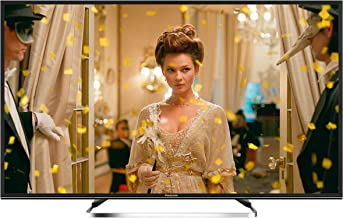Panasonic TX-40FSW504 40 Zoll/100 cm Smart TV (TV LED Backlight, Full HD, Quattro Tuner,..