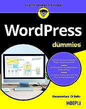 Scaricare Libri WordPress for dummies PDF