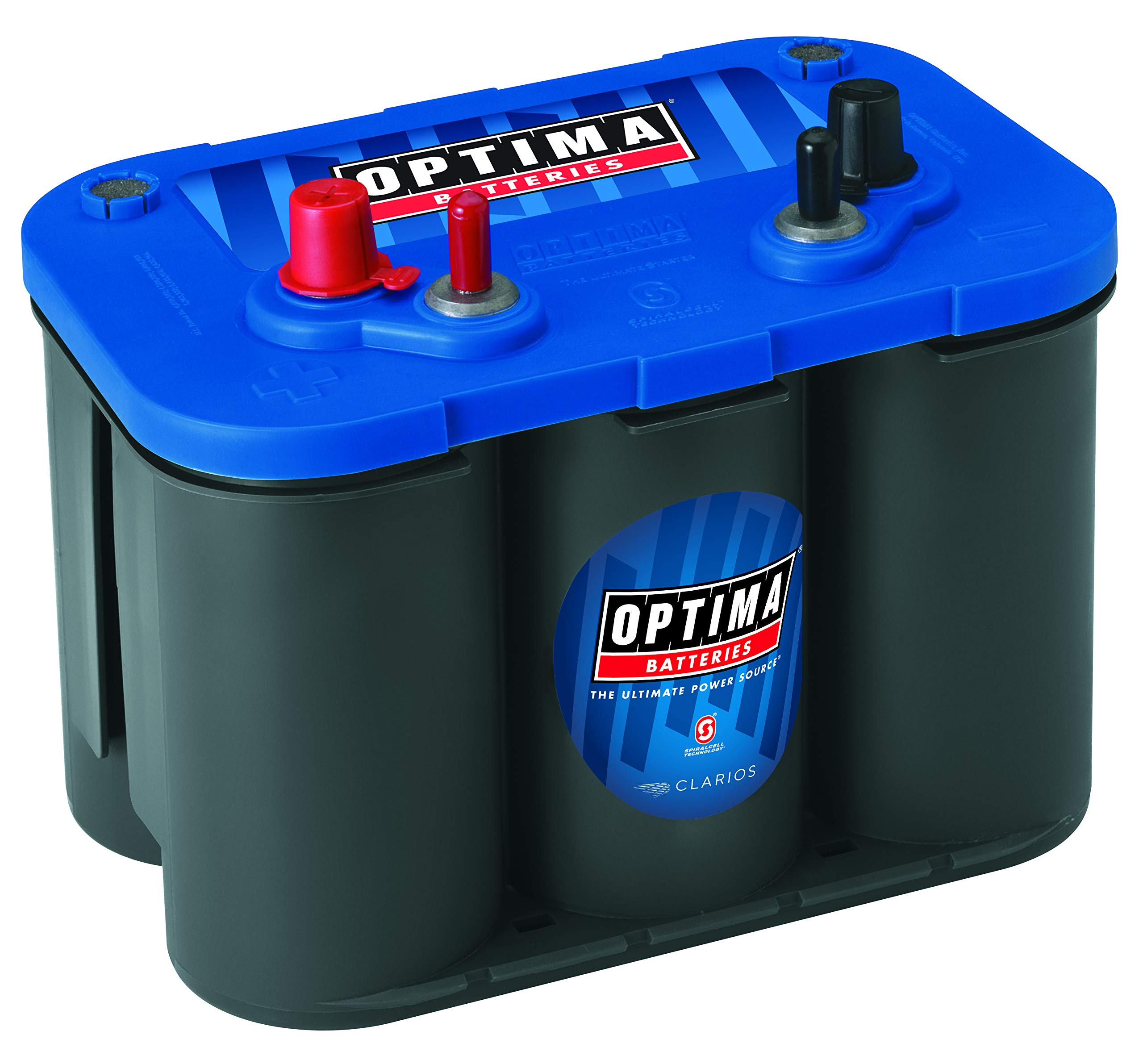 Optima Batteries 8006 006 BlueTop Starting